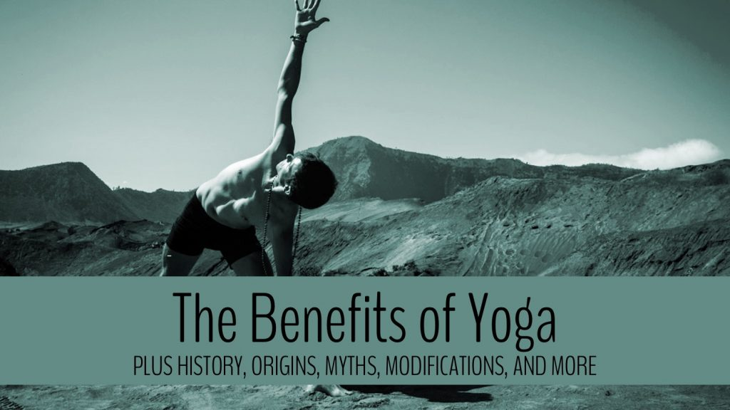 benefits of yoga featured blog image