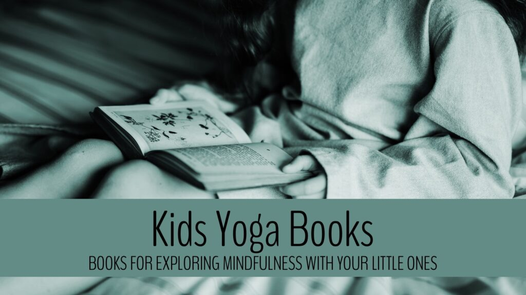 main blog image for kids yoga books