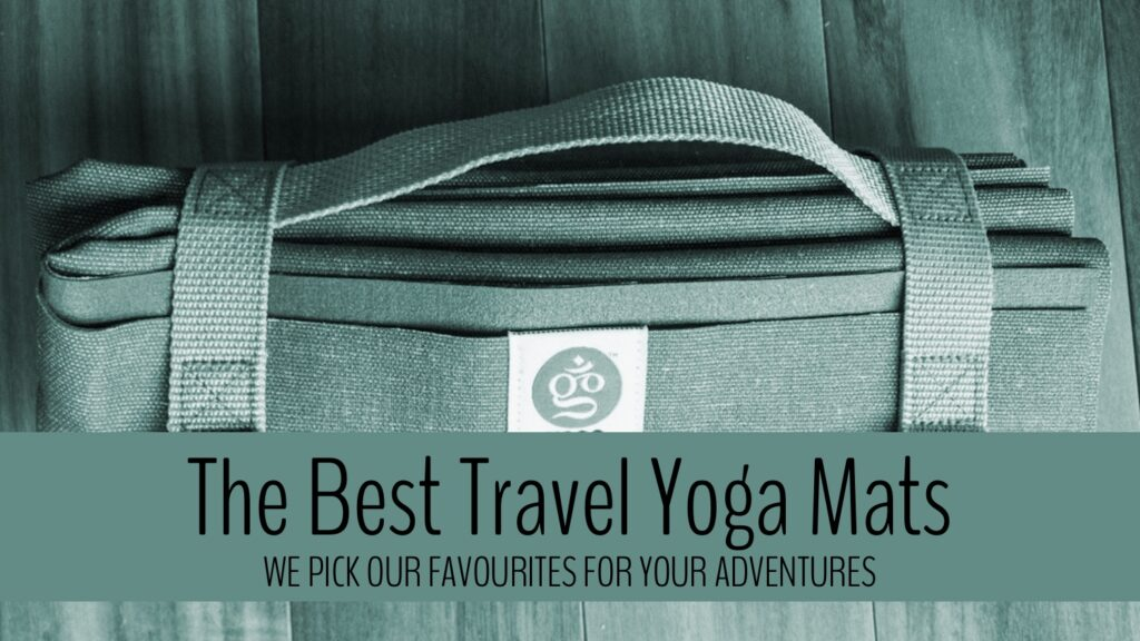 travel yoga mat main blog image
